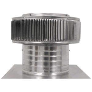 Attic Fan - Aura Fan AF-10-C06-1