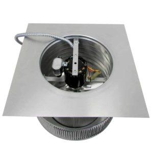 Attic Fan - Aura Fan AF-10-C06-15