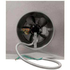Attic Fan - Aura Fan AF-10-C12-4