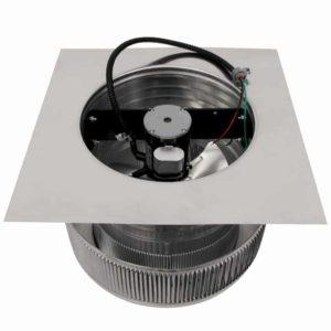 Attic Fan - Aura Fan AF-12-C06-9