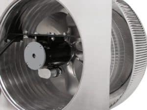 Attic Fan - Aura Fan AF-14-C08-6