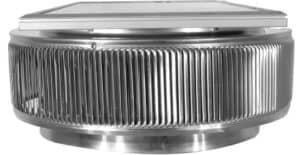 Aura Solar Fan Retrofit Vent Cap ASF-14-head-1
