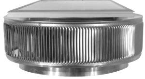 Aura Solar Fan Retrofit Vent Cap ASF-14-head-3