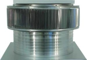 Solar Attic Fan - Aura Solar Fan ASF-24-C06