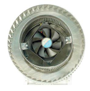 Aura Solar Fan Retrofit Vent Cap ASF-6-Bottom