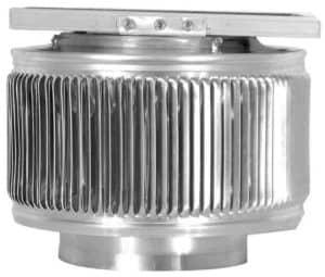 Aura Solar Fan Retrofit Vent Cap ASF-6-head-1