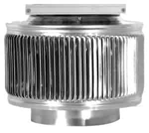 Aura Solar Fan Retrofit Vent Cap ASF-6-head-2