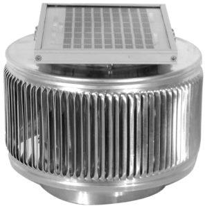 Aura Solar Fan Retrofit Vent Cap ASF-6-head-3