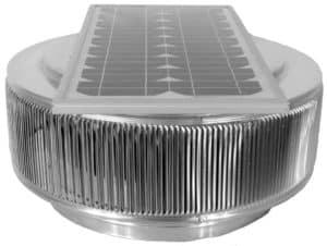 Aura Solar Fan Retrofit Vent Cap ASf-16-head-2