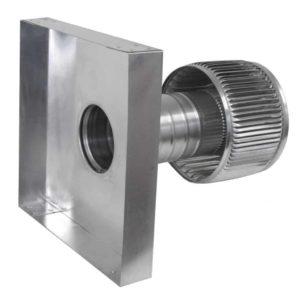 Gravity Ventilator - Aura Ventilator AV-04-C06-CMF-14-1