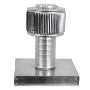 Gravity Ventilator - Aura Ventilator AV-04-C06-CMF-3