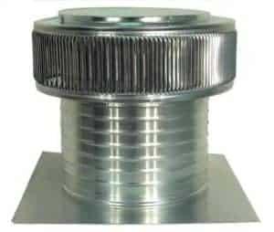 Gravity Ventilator - Aura Ventilator AV-12-C08-1