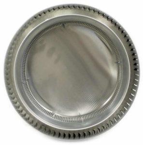 PVC Aura Vent Cap AV-12-PVC-bottom