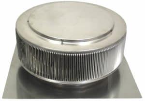 Gravity Ventilator - Aura Ventilator AV-16-C2-angle