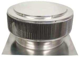 Gravity Ventilator - Aura Ventilator AV-18-C4-angle-1