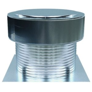 Gravity Ventilator - Aura Ventilator AV-24-C12