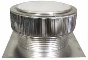 Gravity Ventilator - Aura Ventilator AV-30-C8-angle