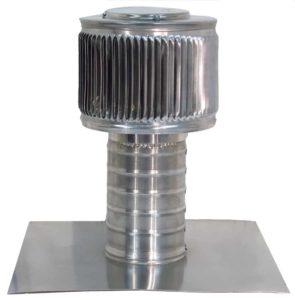 Gravity Ventilator - Aura Ventilator AV-4-C6-side-1