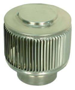 PVC Aura Vent Cap AV-4-PVC-angle-1