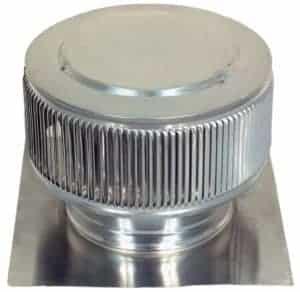 Gravity Ventilator - Aura Ventilator AV-8-C2-angle