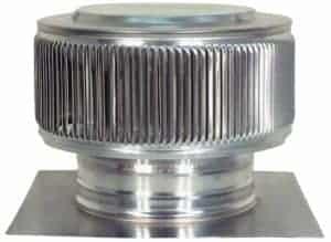 Gravity Ventilator - Aura Ventilator AV-8-C2-side