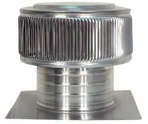 Gravity Ventilator - Aura Ventilator AV-8-C4-side