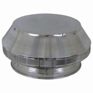 Retrofit Roof Louver - Pop Vent PV-12-PVC-angle-1