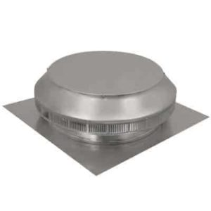 Roof Louver - Pop Vent for Exhaust PV-14-C01-3