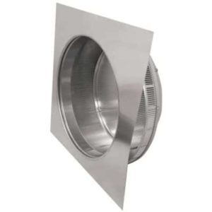 Roof Louver - Pop Vent for Exhaust PV-14-C01-7