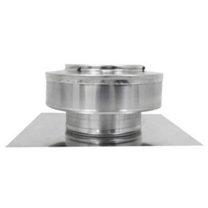 Static Vent Round Back RBV-06-C02-1