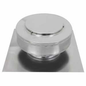 Static Vent Round Back RBV-06-C02-3