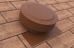 Static Roof Vent