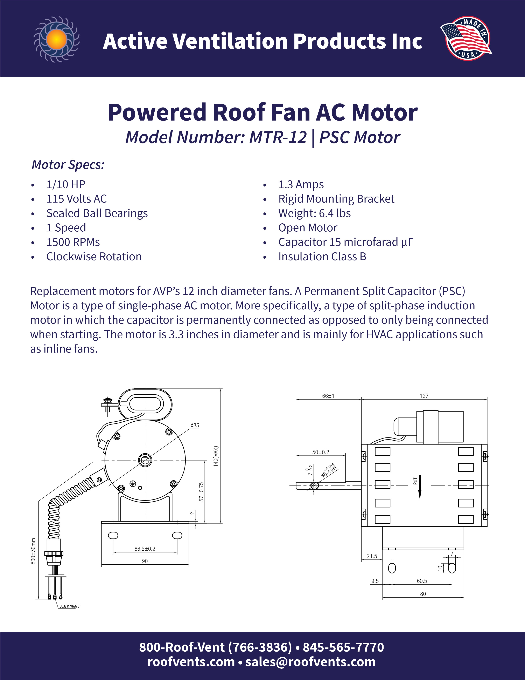 MTR-12-brochure
