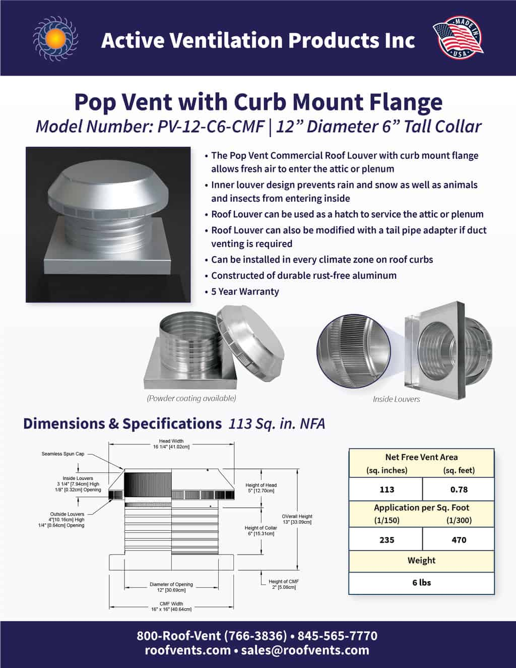 PV-12-C6-CMF-brochure