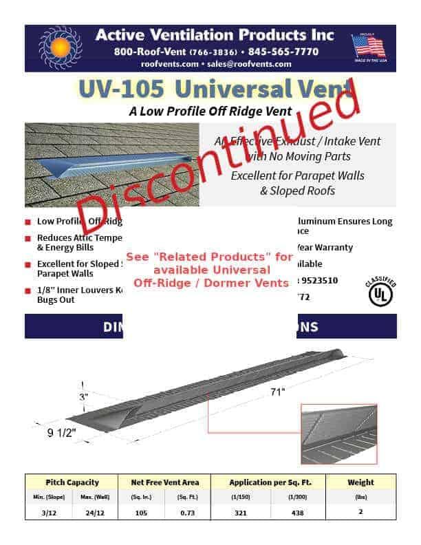 UV-105-brochure