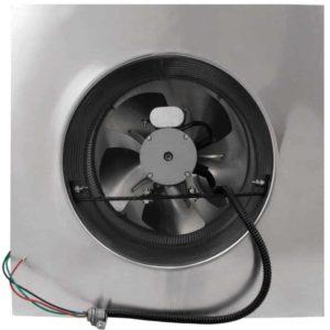 Attic Fan - Aura Fan AF-12-C8-bottom