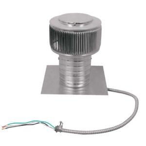 Attic Fan - Aura Fan AF-6-C6-cord