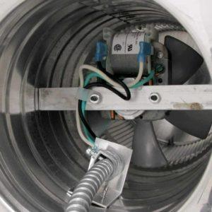 Attic Fan - Aura Fan AF-6-C8-inside