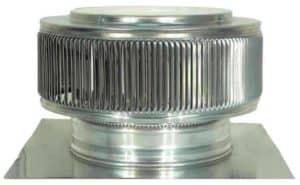 Gravity Ventilator - Aura Ventilator AV-10-C2
