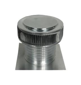 12 inch Aura Gravity Vent - AV-12-C8