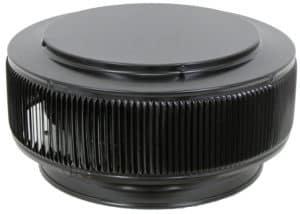 12 inch Aura Vent PVC Cap