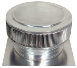 Gravity Ventilator - Aura Ventilator AV-14-C4-angleS