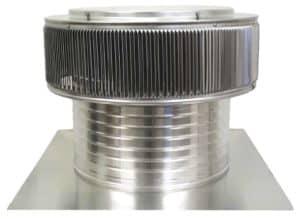 Gravity Ventilator - Aura Ventilator AV-16-C8-side-1