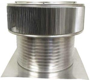 Gravity Ventilator - Aura Ventilator AV-20-C12-side