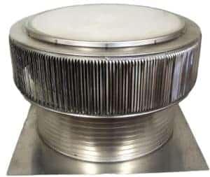 Gravity Ventilator - Aura Ventilator AV-30-C12-angle