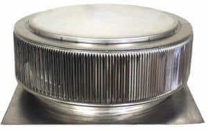 Gravity Ventilator - Aura Ventilator AV-30-C2-angle