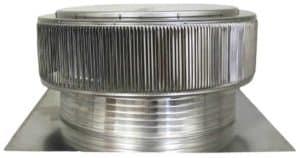 Gravity Ventilator - Aura Ventilator AV-30-C6-side
