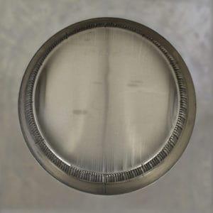 30 inch Gravity Vent - AV-30 - Bottom