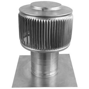 AV-4-C4 - 4 inch Aura Gravity Ventilator