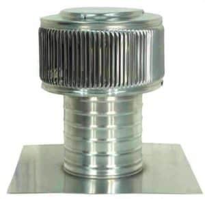 Gravity Ventilator - Aura Ventilator AV-6-C6